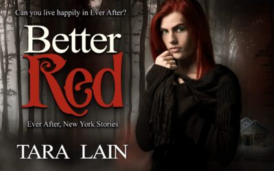 BETTER RED Now in Audio with Kirt Graves Narrating