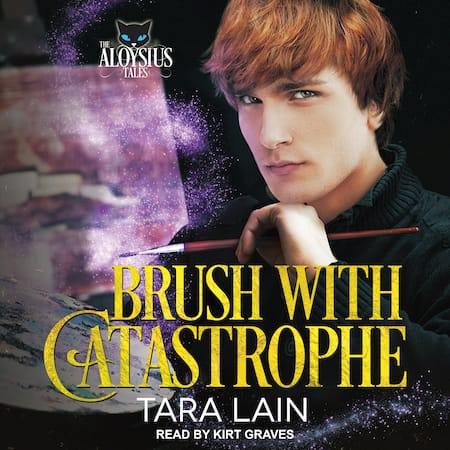 Spell Cat by Tara Lain Audiobook