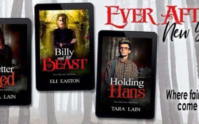 Holding Hans and Billy and the Beast Release Day!  Giveaways and More!