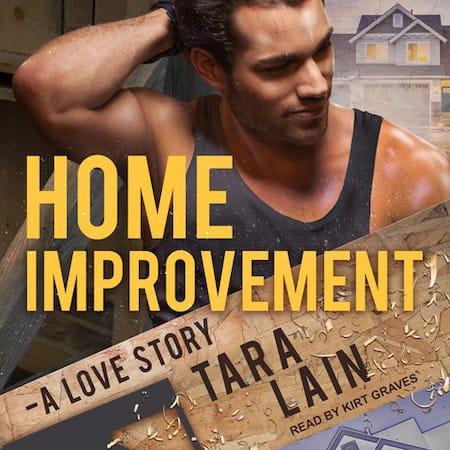 Home Improvement by Tara Lane Audiobook