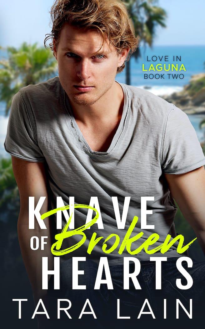 Knave of Broken Hearts by Tara Lain