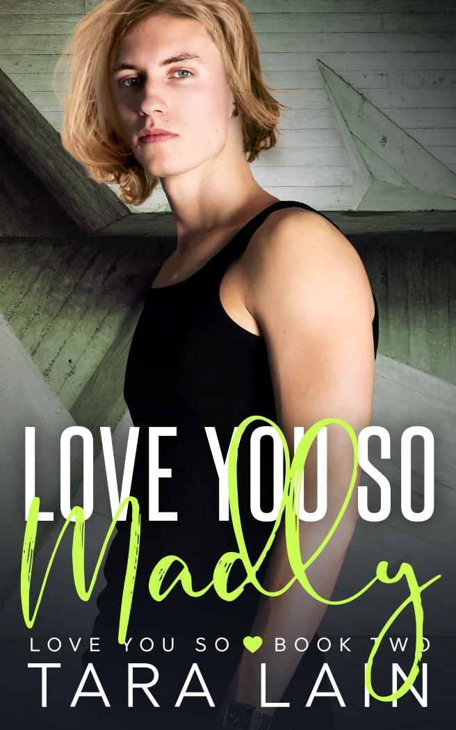Love You So Madly by Tara Lain