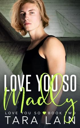 Love You So Madly by Tara Lain