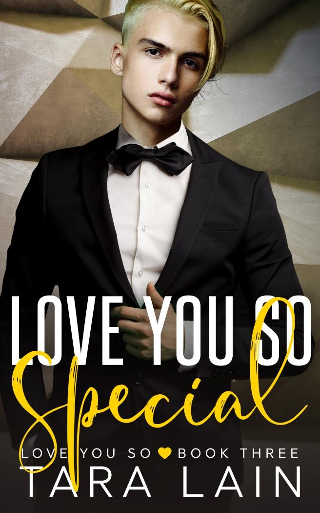 Love You So Special by Tara Lain