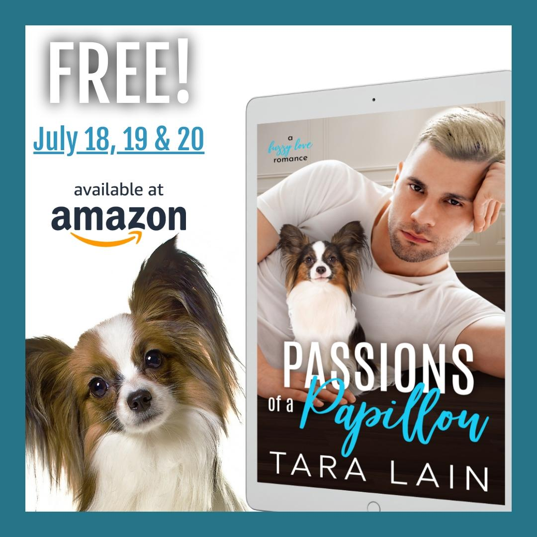 Passions of a Papillon Free