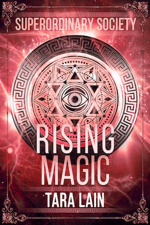 Rising Magic by Tara Lain