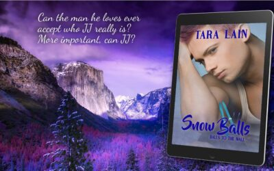 Hunky Holiday Special! Tara Lain's SNOW BALLS is 99 Cents