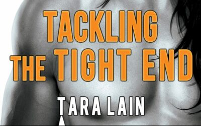 Tackling the Tight End Now Available in KU and Amazon!