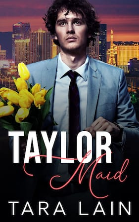 Small version of cover of Taylor Maid by Tara Lain