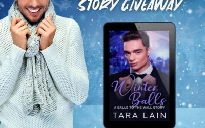 Winter Wonderland Story Giveaway is Live