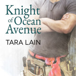 Knight of Ocean Avenue 400x600