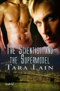 TL_TheScientistandtheSupermodel_coverin