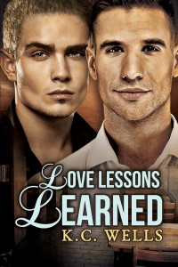 Love Lessons Learned Cover
