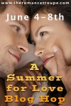 A Summer for love blog hop