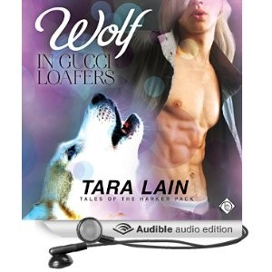 WolfAudiobook
