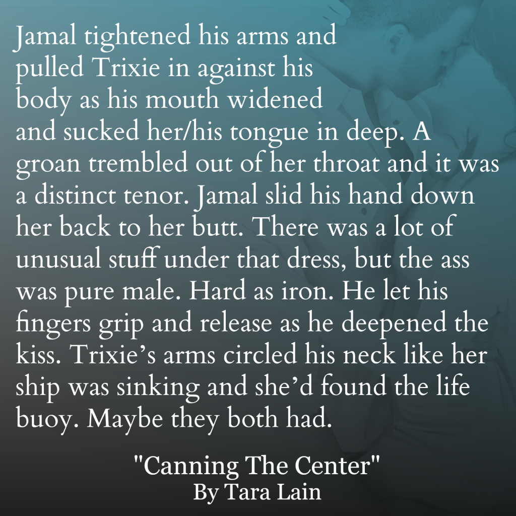Canning The Center Teaser 4