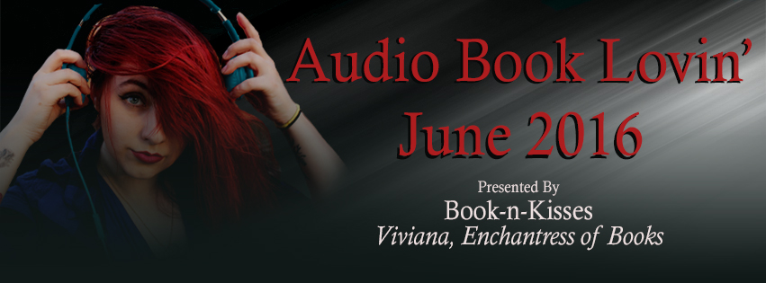 2016 Audio Book Lovin Banner Official Banner