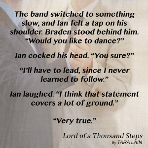 #4 - Teaser Graphics - Lord of a Thousand Steps